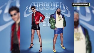 Chromeo In The Studio with Hasan Piker