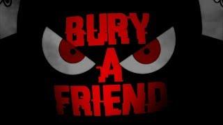 bury a friend [danny phantom +wolfspirit79]