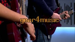 Pasadena Electric Guitar & Atlanta Bass (Performance)