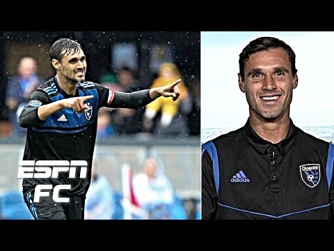 EXCLUSIVE: Chris Wondolowski on passing Landon Donovan as Major League Soccer's goal king | MLS