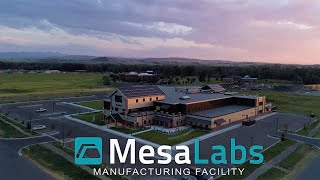 Commercial Real Estate Video | MesaLabs | Axis Architecture