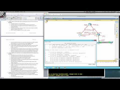 Spring 2015 - Hands-On Final Exam Solution Set (PDF) - YouTube