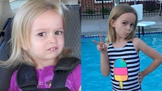 Girl From Unimpressed Chloe Viral Meme Is All Grown Up
