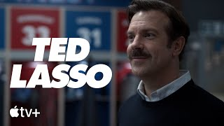 Picture of a TV show: Ted Lasso