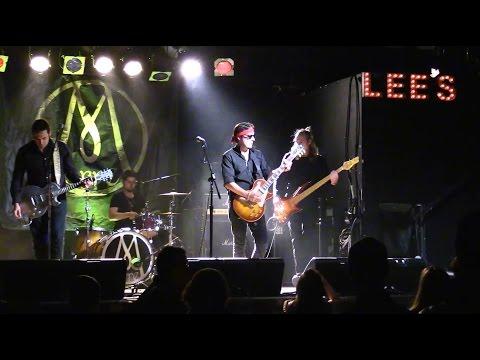 Выступление группы MORRE в Торонто