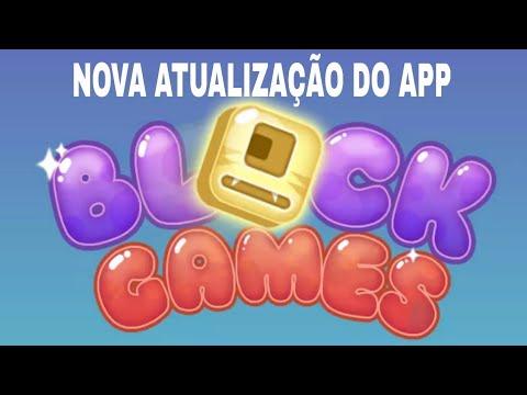ATUALIZOU! Block Games Como Ganhar Dinheiro no Paypal jogando