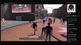 KOJO HUNGRY 4 A NBA TITLE!!!!!  NBA 2K18 MyCareer Mode