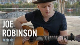 Adelaide | Joe Robinson