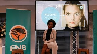 FNB App Update Features! How FNB Helps You Help Yourself | #LoveFNB #HelpfulInnovation #ad