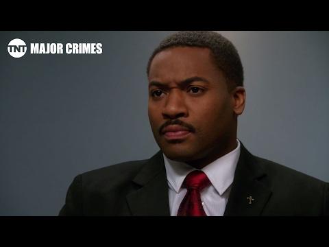 Major Crimes 4.20 (Preview)
