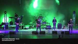 The Bug - iTALIAN dIRE sTRAITS live @ Teatro Filarmonico (Verona, Italy)