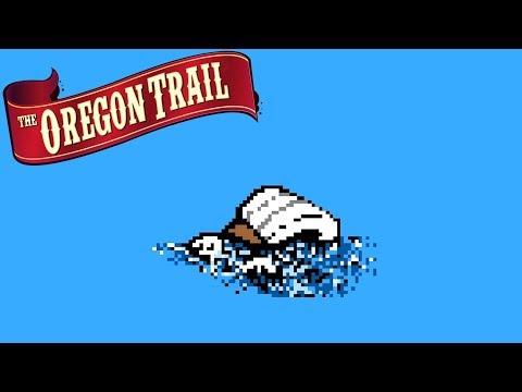 Oregon Trail? More Like Oregon Smells - Attempt #1