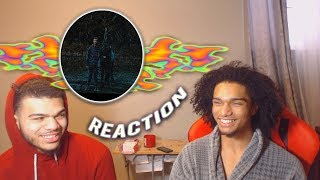 Calvin Harris, Rag'n'Bone Man   Giant (Official Video) | REACTION