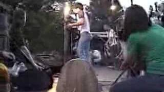 Fugazi @ Fort Reno, 2002 - Full Disclosure