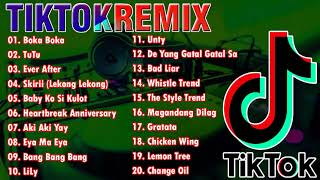 NEW TIKTOK VIRAL SONG REMIX DJ ROWEL DISCO NONSTOP HITS 2021...