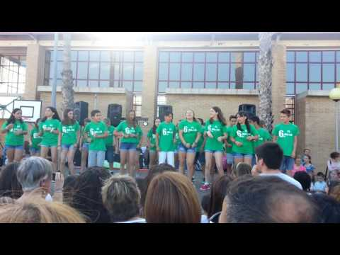 Baile 6 pev Bonrepos i Mirambell