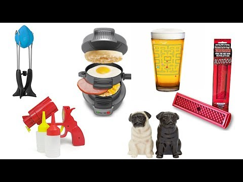 KITCHEN GADGET TESTING #21