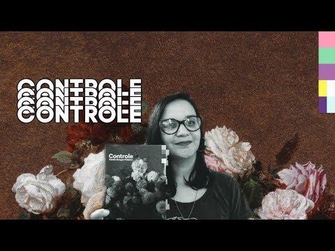 Resenha: Controle, de Natalia Borges Polesso