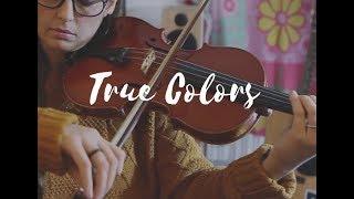 true colors cyndi lauper instrumental - TH-Clip