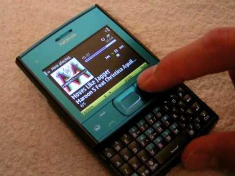 Nokia X5-01 Video Review - MI2mobile.MOV