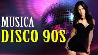 Musica Disco De Los 90 Exitos En Ingles - Musica Disco De Los 90 Exitos En Ingles