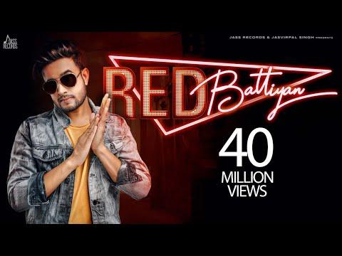 Red Battiyan Full Hd R Nait Ftsunny Malton Byg Byrd New Punjabi Songs 2019 Jass Records