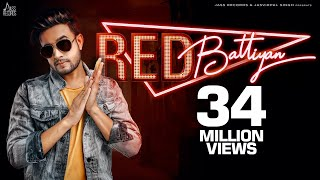 Red Battiyan | (Full HD) | R Nait Ft.Sunny Malton | Byg Byrd | New Punjabi Songs 2019 | Jass Records