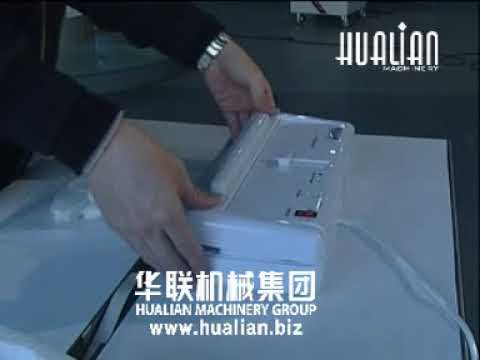 DZ-280A Household Vacuum Sealer