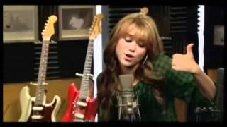 Miley Cyrus Feat Iyaz This Boy That Girl