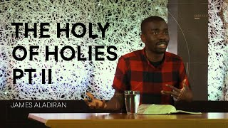 Three Realms Of Prayer - Holy Of Holies II *Final