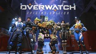 Overwatch: Origins Edition — что входит в издание (RU)