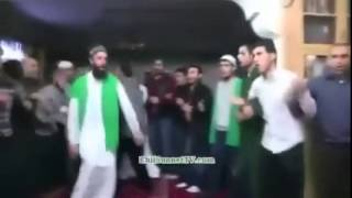 Muslim eminem dance