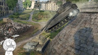 World of Tanks Epic Wins and Fails Ep97