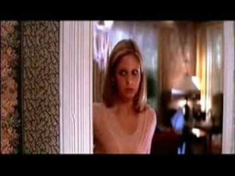 Before They Were Stars: Selma Blair as a Phone Voice in