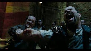 IMAX. Silk Spectre II & Nite Owl vs burglars   Watchmen [+Subtitles]