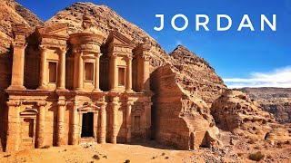 (ENG) Jordan: travel documentary