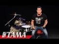 TAMA 1st Chair Round Rider XL