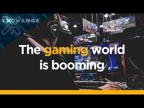 العرب اليوم - سوق ألعاب الفيديو تتخطى 250 مليار يورو على المستوى العالمي