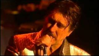 ROXY MUSIC - Jealous guy(live with lyrics)