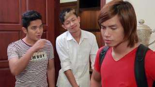 The Team Myanmar: Episode 4