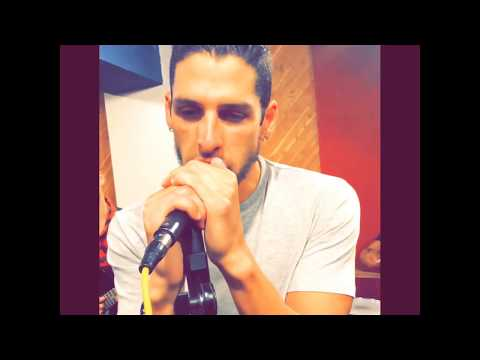 """""""Drunk Me"""" - Cover - Live  - Holiday State #DrunkMe #MitchellTenpenny"""