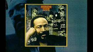 My Love is Waiting (Alternate Vocal Mix)- Marvin Gaye