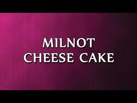 Milnot Cheese Cake
