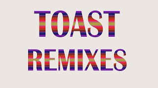 Toast Riddim Remixes (2019) Koffee,Noah Powa,Supa Hype,Blade Merital,Grampa & More Mix By Djeasy