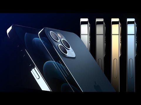 External Review Video 3uK-27Dm0HM for Apple iPhone 12 & iPhone 12 mini Smartphones