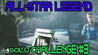 Solo Challenge 3 : All-Star Legend : Sam Fisher : NO AUDIO 🞔 Ghost Recon Wildlands 🞔 No Commentary