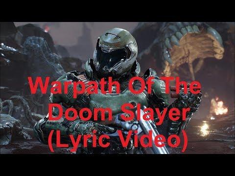 Doom 4 / Doom 2016 Soundtrack - Don't Care (Rip and Tear