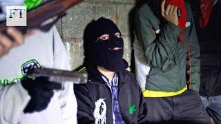 Thug Nation: Venezuela's broken revolution | Feature