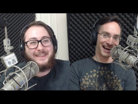 The Myq and Danny Power Hour YouTube preview