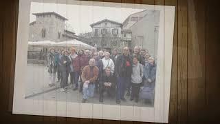Visite à Pampelune, le 7 Avril dernier